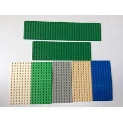 LEGO Baseplate/Road Plates 1