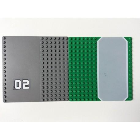 LEGO Baseplate/Road Plates 5