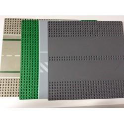 LEGO Baseplate/Road Plates 6
