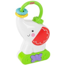 Fisher Price Newborn RFF Go N Glow Soother