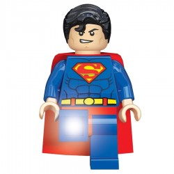 LEGO Superman Torch