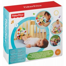Fisher-Price Infant Grow With Me Piano (6 Months+)