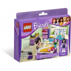 LEGO Friends 3936 Emma's Fashion Design Studio