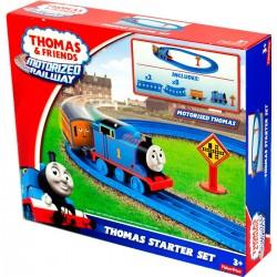 Thomas & Friends Motorized Railway Thomas Starter Set