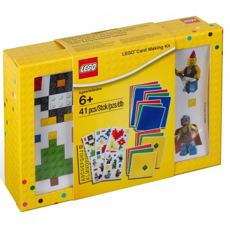LEGO Gear 850506 Card Making Kit