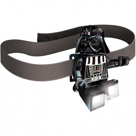 LEGO Stars Wars Darth Vader Head Lamp