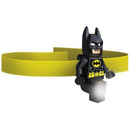 LEGO DC Super Heroes Batman Head Lamp
