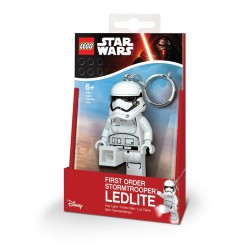 LEGO Star Wars First Order Stormtrooper Key Light
