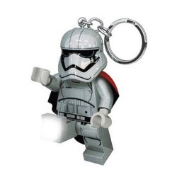 LEGO Star Wars Captain Phasma Key Light