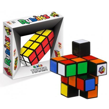 Rubik's Cube Tower