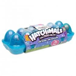 Hatchimals ColleGGtibles S2 12 Pack + Carton Asst