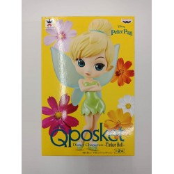 Banpresto Q Posket Disney Characters: Tinker Bell (Normal Version)
