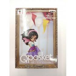 Banpresto Q Posket Petit Disney Characters: Esmeralda