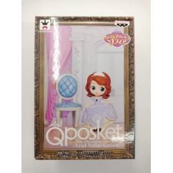 Banpresto Q Posket Petit Disney Characters: Sofia