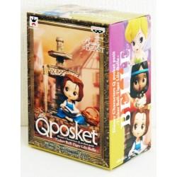 Banpresto Q Posket Petit Disney Characters: Belle