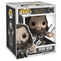 Funko Pop! TV 55: Games of Thrones - Wun Wun (6 inch)