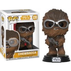 Funko Pop! Star Wars 239: Solo - Chewbacca
