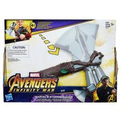 Marvel Avengers Infinity War - Marvel's Stormbreaker