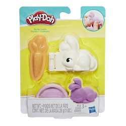 Play-Doh Pet Mini Tools Bunny