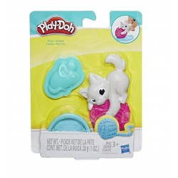 Play-Doh Pet Mini Tools Kitty