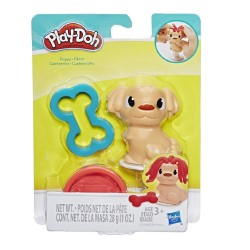 Play Doh Pet Mini Tools Puppy