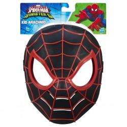 Marvel Ultimate Spiderman vs Sinister 6 - Kid Arachind Mask