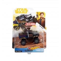 Hot Wheels Star Wars Han Solo Vehicle
