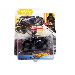 Hot Wheels Star Wars Darth Vader Vehicle