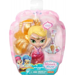 Shimmer and Shine Genie Disguise Leah Doll