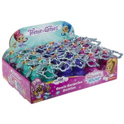 Shimmer and Shine Genie Surprise Bottle