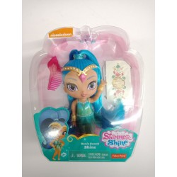 Shimmer and Shine Genie Beach Shine Doll