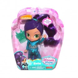 Shimmer and Shine Zeta Doll