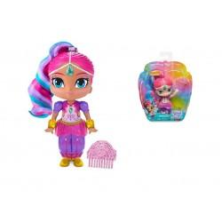 Shimmer and Shine Rainbow Zahramay Shimmer Doll - Pink