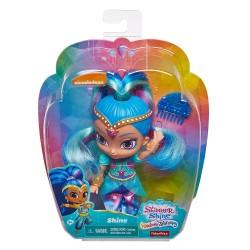 Shimmer and Shine Rainbow Zahramay Shimmer Doll - Blue