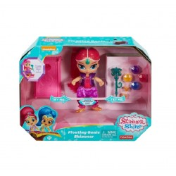 Shimmer and Shine Floating Genie Shimmer