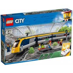 Lego City 60197 Passenger Train