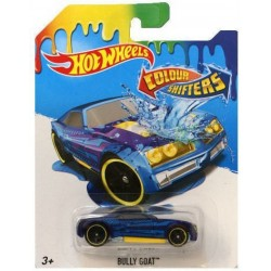 Hot Wheels Color Shifters Bully Goat Vehicle