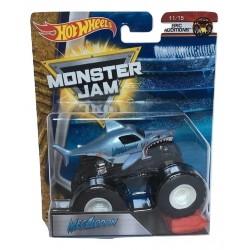 Hot Wheels Monster Jam Megalodon Vehicle