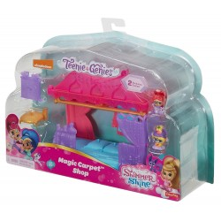 Shimmer and Shine Teenie Genies Magic Carpet Shop