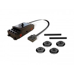 LEGO Power Functions 88002 Train Motor