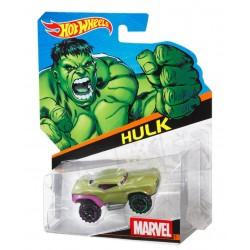 Hot Wheels Marvel Hulk Vehicle