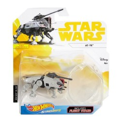 Hot Wheels Star Wars AT-TE Vehicle
