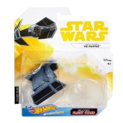 Hot Wheels Star Wars Darth Vader's TIE Advanced X1 Prototype Vehicle