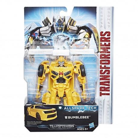 Transformers Allspark Tech Bumblebee