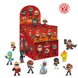 Funko Mystery Minis Blind Box: Incredibles 2
