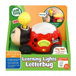LeapFrog Learning Lights Letterbug (6 - 36 months)