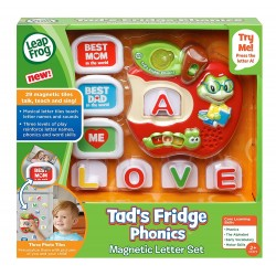 LeapFrog Tad's Fridge Phonics (2 - 5 yrs)