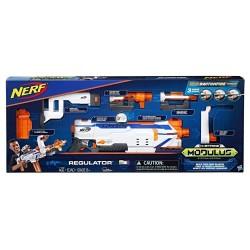 Nerf Modulus Regulator