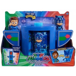 PJ Masks Catboy Transforming Playset