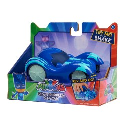 PJ Masks Rev-N-Rumbler Cat-Car Vehicle